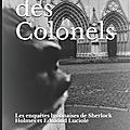 L'affaire des colonels