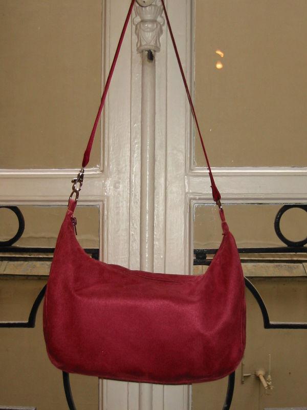 sac à main rose6