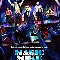 Magic Mike - *