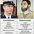 islam islamiste terroriste racaille heros
