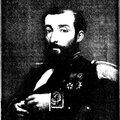 Un enfant célèbre de Blousson-Sérian dans le Gers: Le lieutenant de vaisseau LURO Jean-Baptiste...