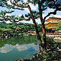 Kyoto : le Japon apaisant
