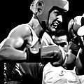 9912 boxe amateur en noir et blanc a leffrinckouke