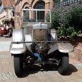 Tracteur r
