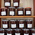 confitures de framboises - www.passionpotager.canalblog.com