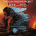 The alan parson's project