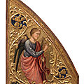 New Acquisitions 2016–18 on display at <b>the</b> Galleria dell'Accademia di Firenze