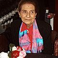 <b>Hélène</b> <b>Cadou</b> (1922 – 2014) : Le soleil griffait les tuiles...