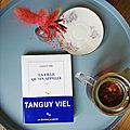 La fille qu'on appelle - Tanguy Viel