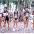 Coupe de France de Duathlon Chaumont 1997. BAC.