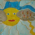 Hundertwasser-Myriam