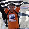 Des marathoniens à l'aslc