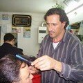 Kamel le coiffeur ...
