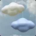 Les suspensions nuages