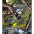 Vite les palettes, une oeuvre en création ... il y a urgence