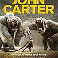 John Carter - Johnny Be Good ! [ Critique ]