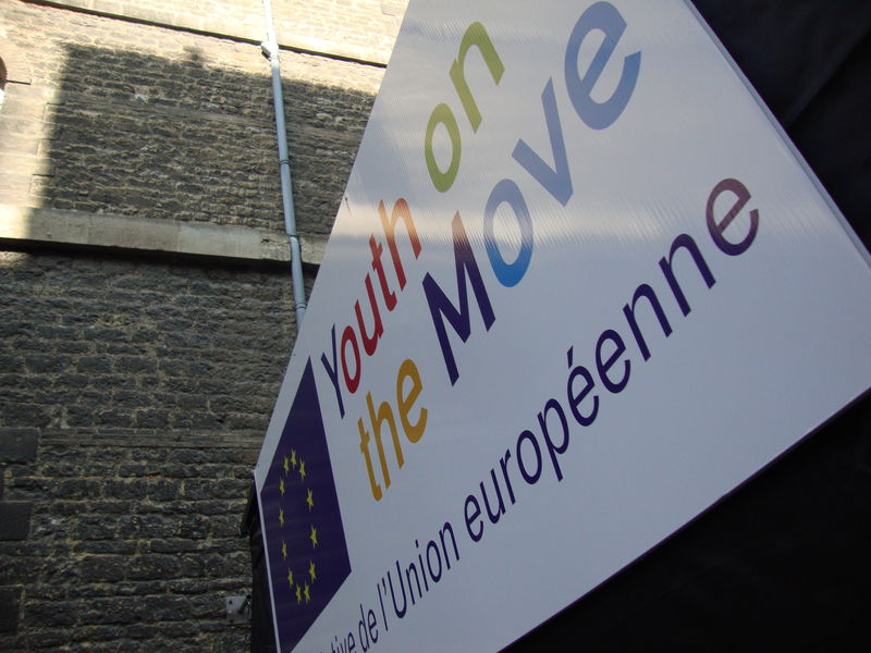 Youth on the move - Octobre 2010 (2)