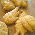 Les butterbredeles