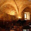 Abbaye de Sylvanés.