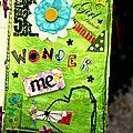 Art journal part 9