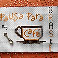 194 Pause Café Brésil POUR cHANTAL