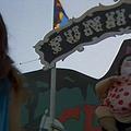 Massacres dans le train fantôme (the funhouse) de tobe hooper - 1981