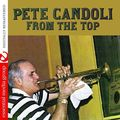Pete Candoli - 1970 - From The Top (Dobre)