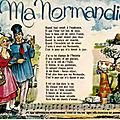 Face à une panne générale de la <b>démographie</b> normande, il faut donner et partager l'envie d'être Normand!