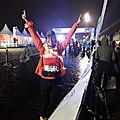 Finisher du marathon !!!