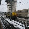 Charleroi SUD