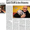 Est Republicain - Le contrat Magellan, 23 novembre 2013