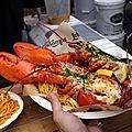Smorgasburg : Marché de Food Truck à New York <b>Brooklyn</b>