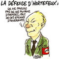 Dessin de Marc Large