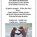 Les ours b