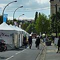 Retour sur le festival de l'Oh à <b>Champigny</b> sur Marne