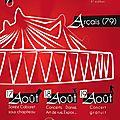 A donf ! - Festival Tous Talents Vers !