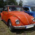 VOLKSWAGEN Coccinelle 1500 cabriolet Ohnenheim (2)