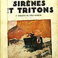Lettre de Philippe à Denise, Nantes 5-10-1931 (lundi)