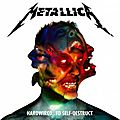 Metallica – hardwired… to self-destruct (2016)