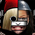 Dj earworm - united state of pop 2016 : into pieces