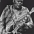 Freddie king - have you ever loved a woman