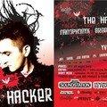 El The Hacker@Soundstation 02/02/07