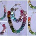 1. Les bijoux en nacre personnalisés
