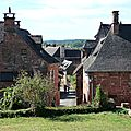 19 - Collonges la Rouge