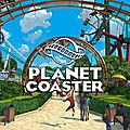 Planet coaster : the soundtrack