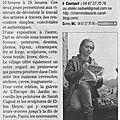 Midi Libre le 1er décembre 2013