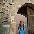 porte kasbah