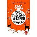 Joyeux suicide et <b>bonne</b> <b>année</b>, Sophie de Villenoisy
