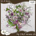 My c&s version 6 by thaliris @digital-crea