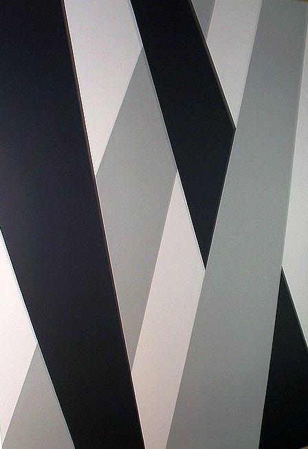 couloir graphique 1 air 2 d co. Black Bedroom Furniture Sets. Home Design Ideas